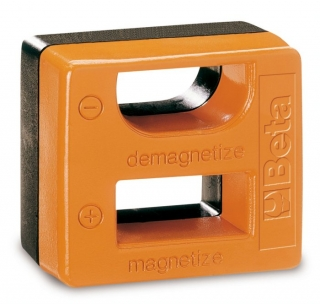 MAGNETIZÉR/DEMAGNETIZÉR-MODEL 1200MS